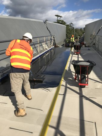 OmniGrip Direct Bridge Rehabilitation and Surfacing