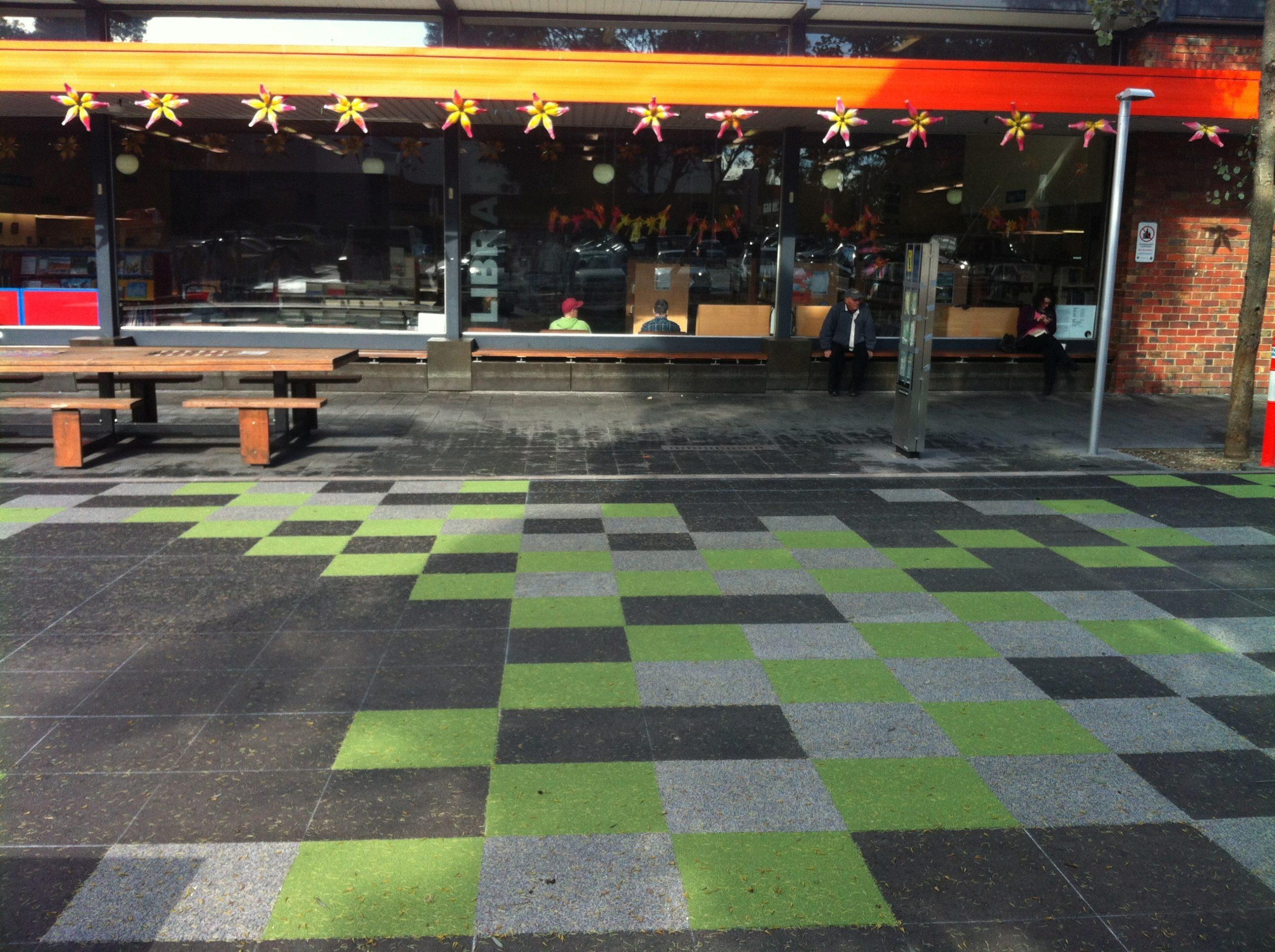Victoria Mall Coburg